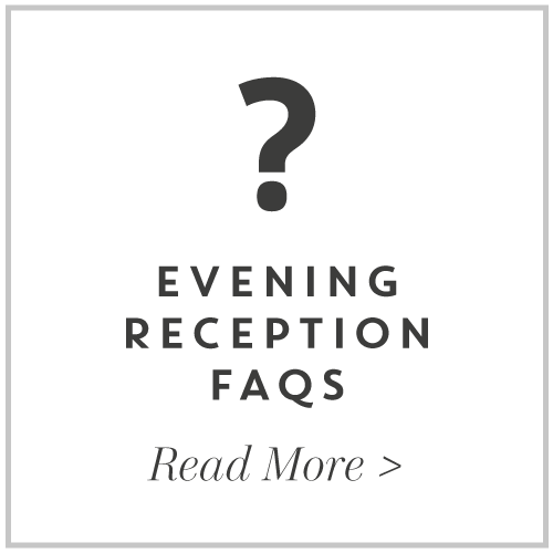 evening-reception-faqs